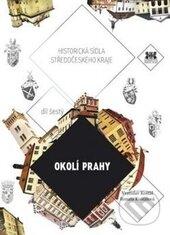 Okolí Prahy - Vratislav Košťál, Renata Košťálová