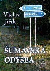 Šumavská odysea - Václav Jiřík