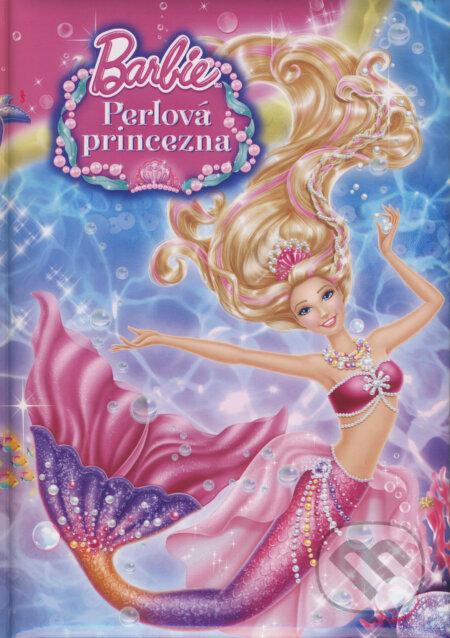 Barbie: Perlová princezna -