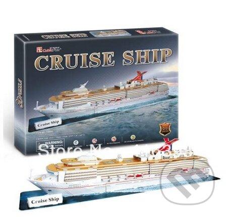 Cruise ship -