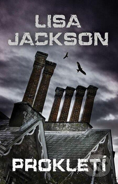 Prokletí - Lisa Jackson