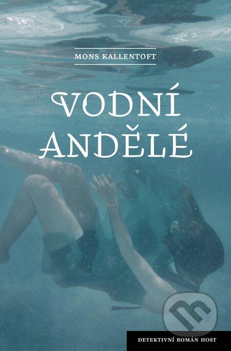 Vodní andělé - Mons Kallentoft