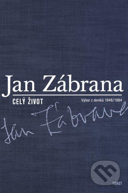 Celý život - Jan Zábrana