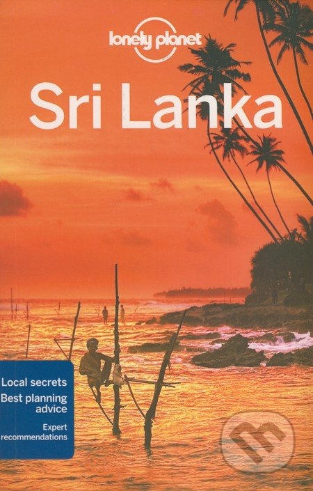 Sri Lanka - Ryan Ver Berkmoes a kolektív