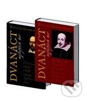 Dvanáct nejlepších her - William Shakespeare