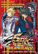Yu-Gi-Oh 5D´s 2. DVD