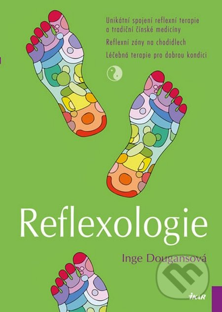 Reflexologie - Inge Dougansová