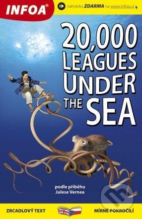 20, 000 Leagues under the Sea / 20 000 mil pod mořem - Jules Verne