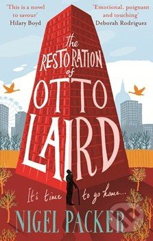 The Restoration of Otto Laird - Nigel Packer