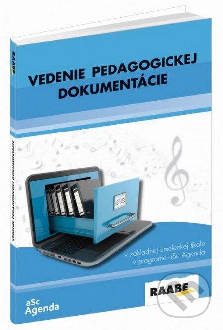 Vedenie pedagogickej dokumentáncie - Simona Dikaszová, Peter Kuruc