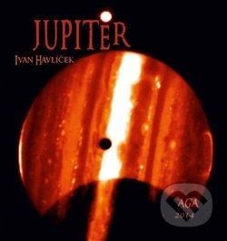 Aldebaran Jupiter - Ivan Havlíček