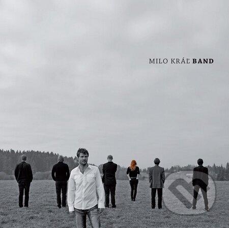 Milo Kráľ Band - Milo Kráľ Band