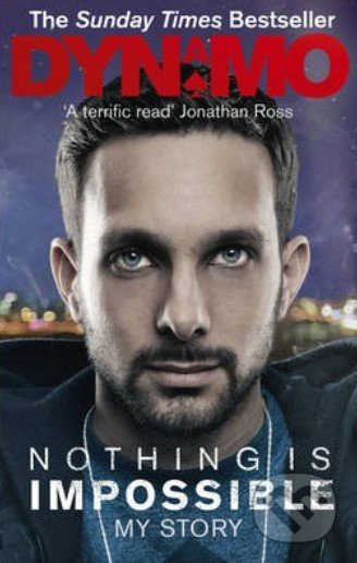 Nothing is Impossible - Dynamo