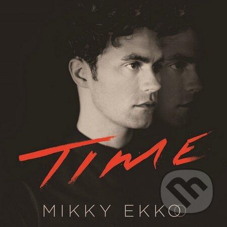 Mikky Ekko: Time - Mikky Ekko