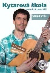 Kytarová škola pro mírně pokročilé - Ctidar Orač