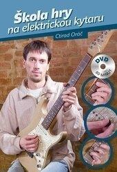 Škola hry na elektrickou kytaru - Ctidar Orač