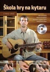 Škola hry na kytaru - Ctidar Orač