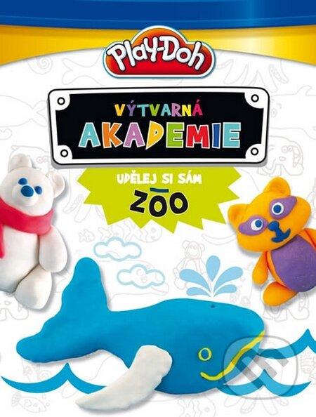 Play-Doh!: Výtvarná akademie -