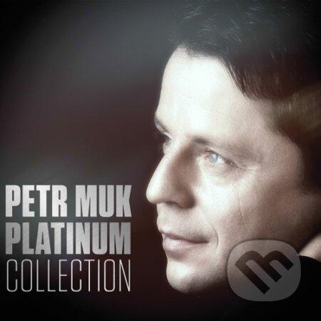 Petr Muk: Platinum Collection - Petr Muk