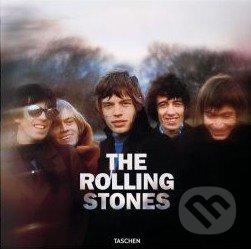 The Rolling Stones - Reuel Golden