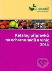 Katalog přípravků na ochranu sadů a vinic 2014 -