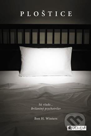 Ploštice - Ben H. Winters
