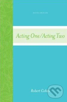 Acting One / Acting Two - Robert Cohen