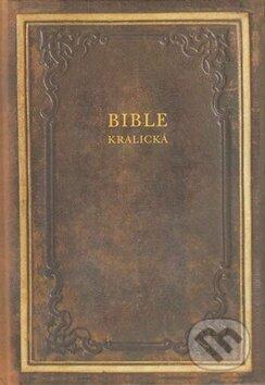Bible kralická -