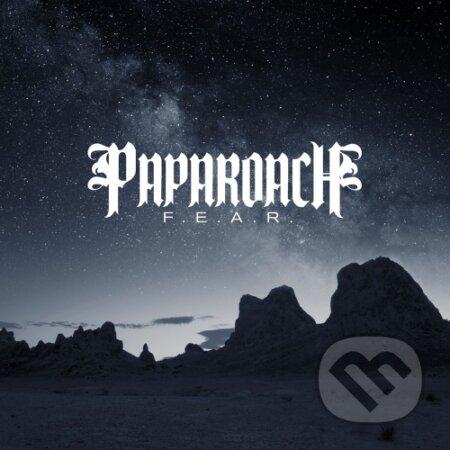 Papa Roach: F.E.A.R. - Papa Roach