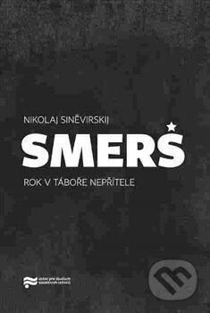 Smerš - Jan Dvořák