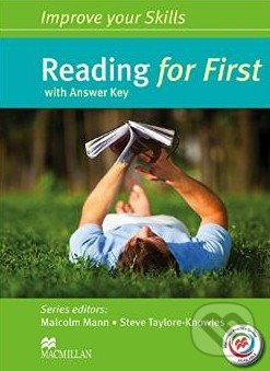 Improve Your Skills: Reading for First Student\'s Book with Answer Key - Malcolm Mann