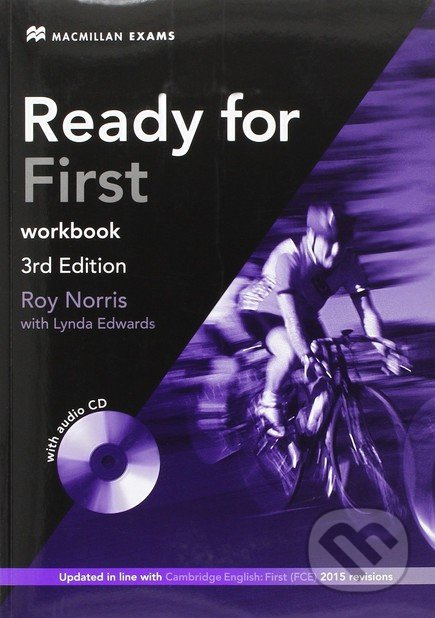 Ready for First: Workbook - Roy Norris