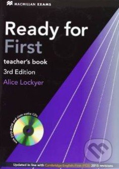 Ready for First: Teacher\'s Book Pack - Roy Norris