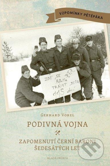 Podivná vojna - Gerhard Vorel