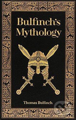 Bulfinch\'s Mythology - Thomas Bulfinch