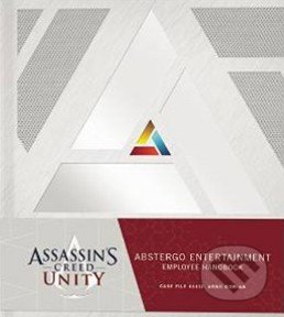 Assassin\'s Creed Unity - Christie Golden