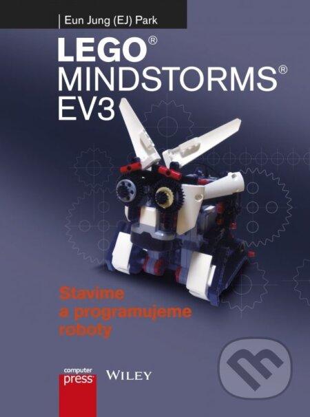LEGO MINDSTORMS EV3 - Eun Jung (EJ) Park
