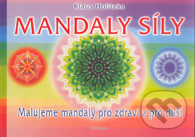 Aquamarin&Fontána Mandaly síly - Klaus Holitzka