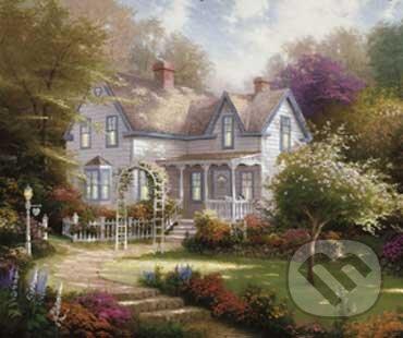 Domov - Thomas Kinkade