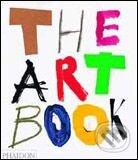 The Art Book midi -