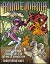 Anime Mania - Christopher Hart