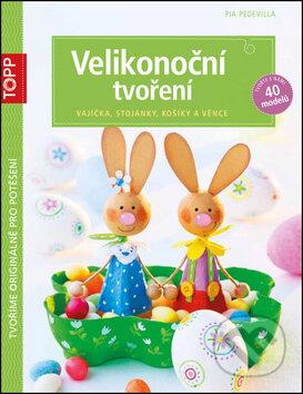 Velikonoční tvoření - Pia Pedevilla
