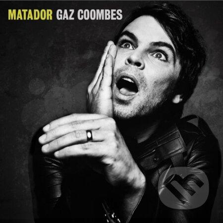 Gaz Coombes: Matador - Gaz Coombes