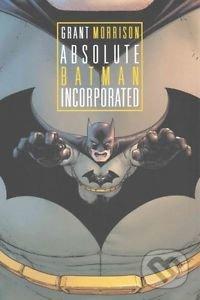 Absolute Batman - Grant Morrison