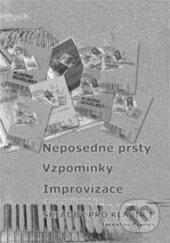 Skladby pro klavír I. - Jaroslav Pruner