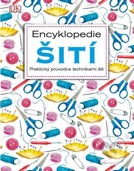 Encyklopedie šití -