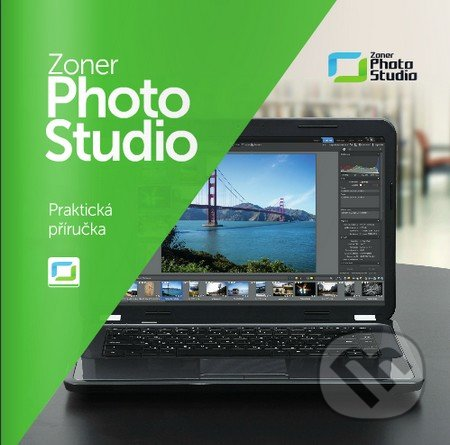 Zoner Photo Studio - Kolektiv autorů