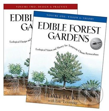 Edible Forest Gardens (2 Volume Set) - Dave Jacke