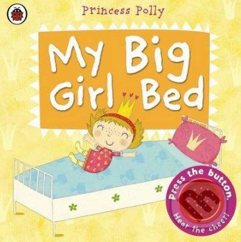 My Big Girl Bed - Amanda Li
