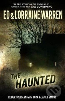 The Haunted - Ed Warren, Lorraine Warren